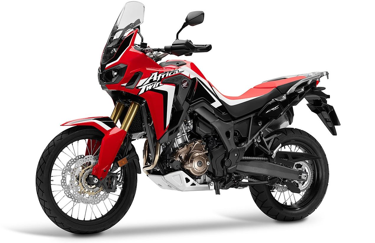 2016 Honda Africa Twin Price in USA and Canada Honda