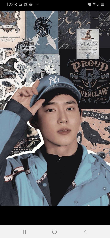 exo iphone wallpaper Tumblr ღEXOღ 엑소 Pinterest Exo