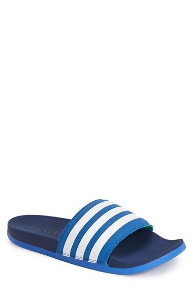 97bcc55177fa9 adidas  adilette Supercloud  Slide Sandal (Men) available at  Nordstrom