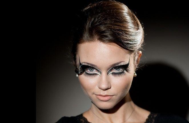фэшн макияж - Поиск в Google