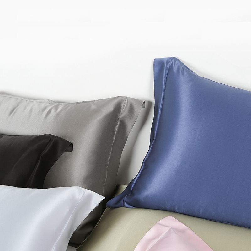 19 Momme Silk Oxford Pillowcase In 2019
