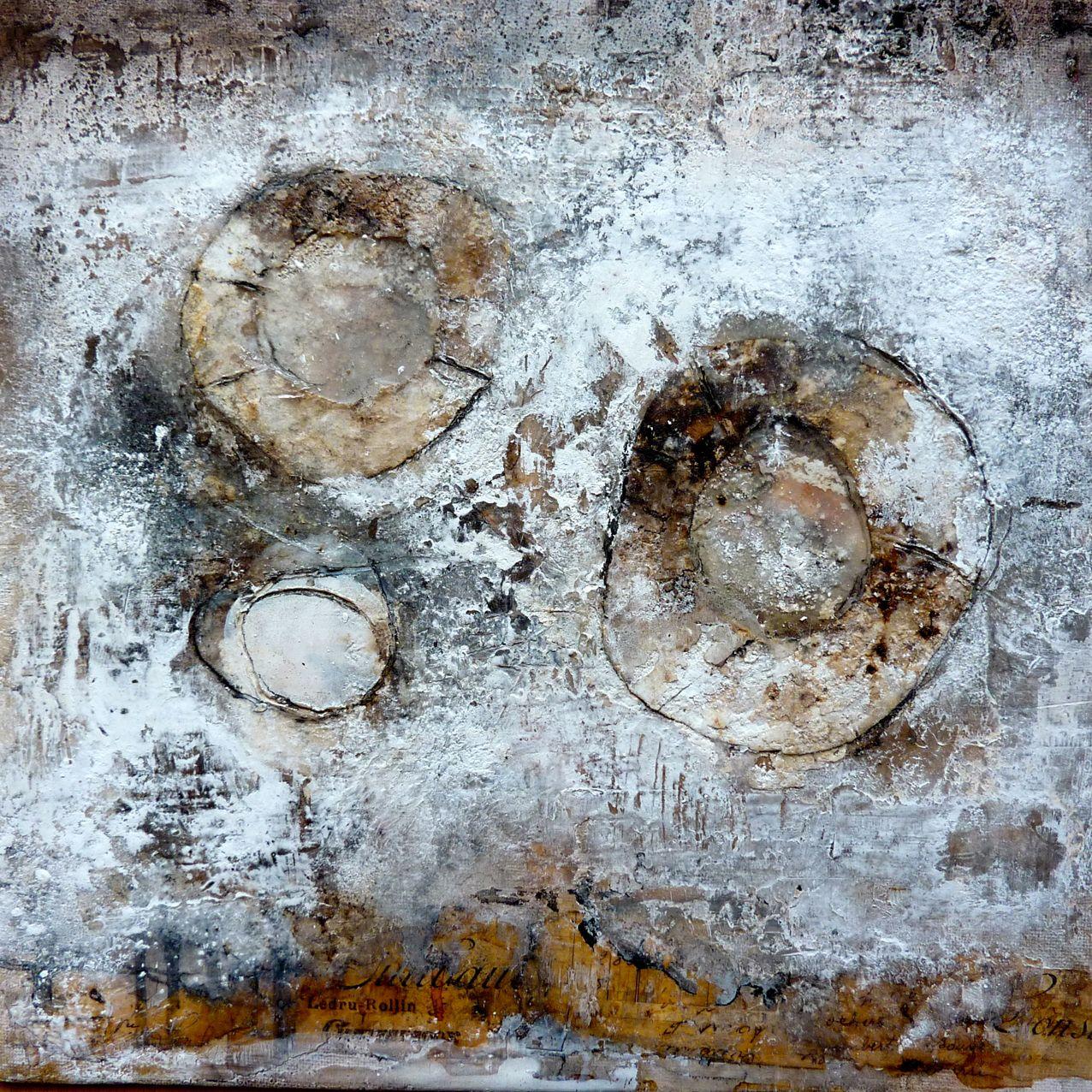 Abstrakte Malerei, Acrylmalerei Abstrakt Und