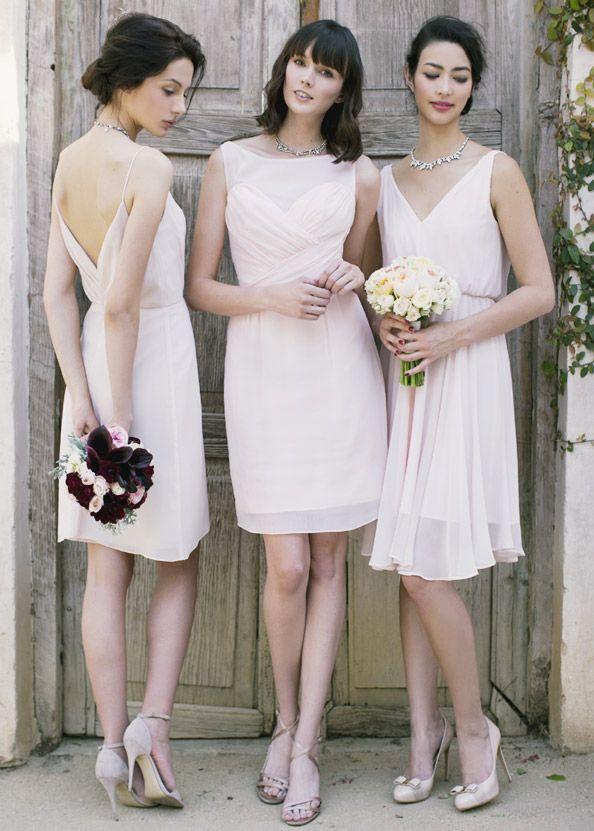 Bridesmaid Dress Rentals
