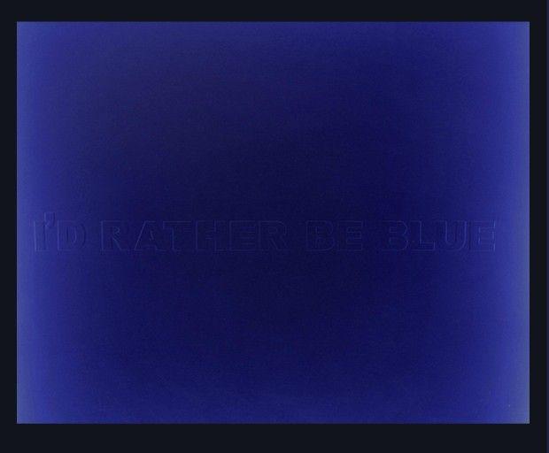 blue blue blue : -)