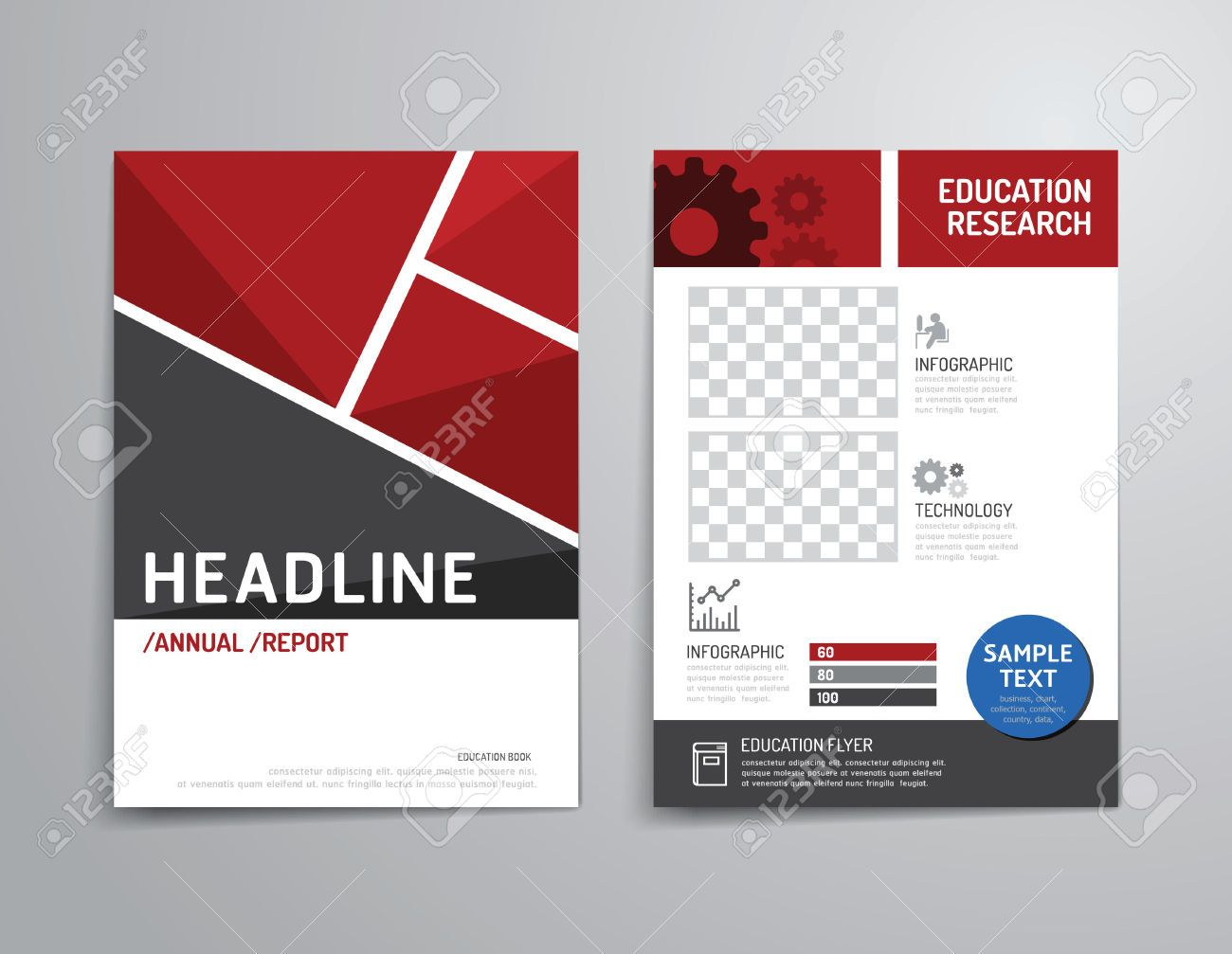 design template free download