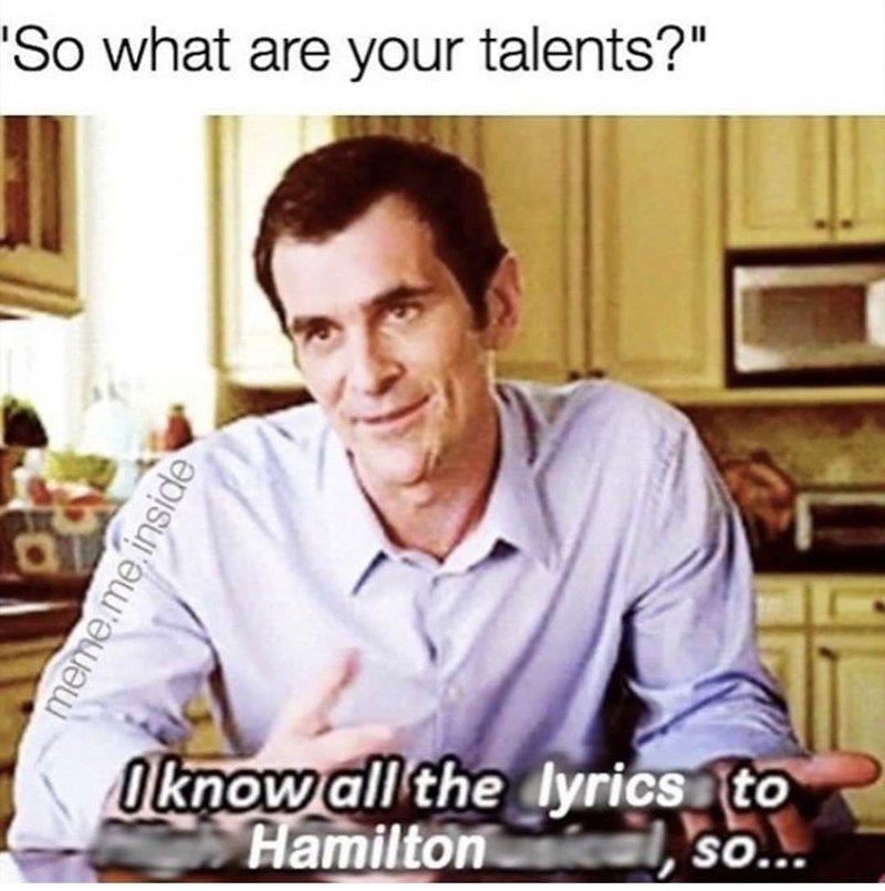 44 Hamilton Memes For The Theater Kids Hamilton Memes Hamilton Funny Hamilton Lyrics