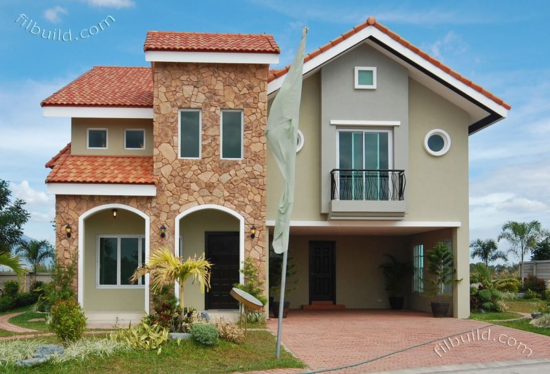 Dream house model philippines