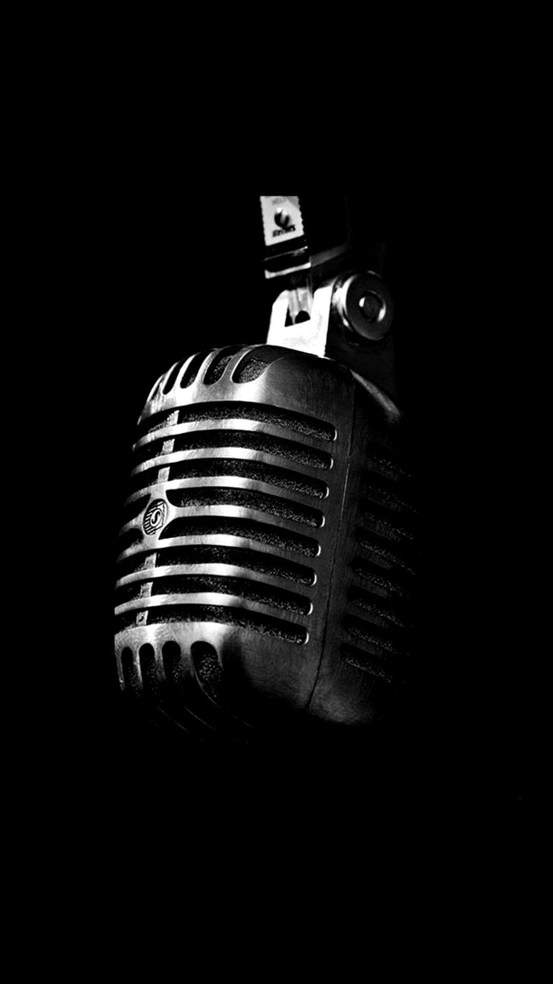 Dark Music Wallpaper 4k Trick Music Wallpaper Black And White Iphone 6 Plus Wallpaper Music Wallpaper Music Backgrounds