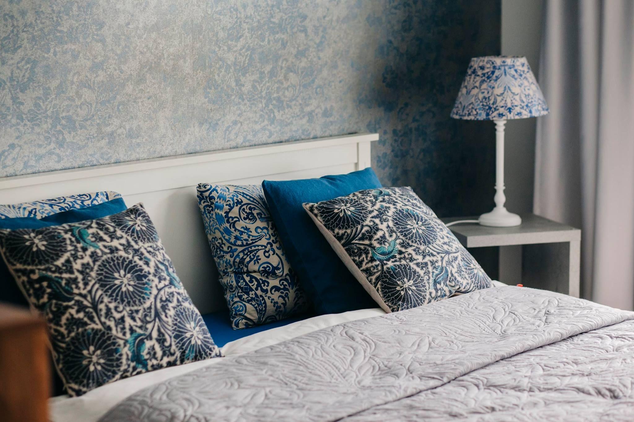 Pin by Dominika Kowalik on sypialnia Bed pillows, Home