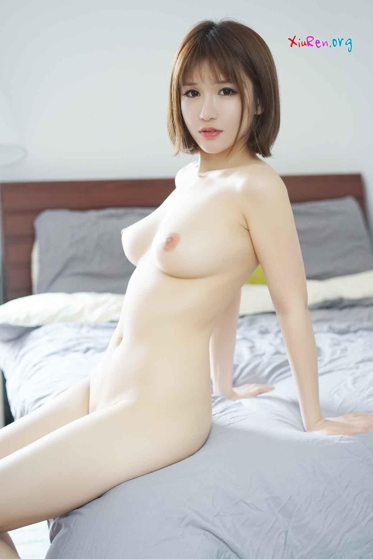 nudeartchina