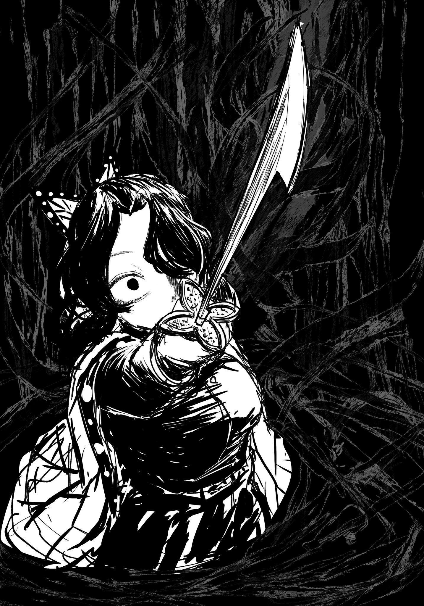 kochou shinobu キャラクターデザイン, しのぶ イラスト, イラスト