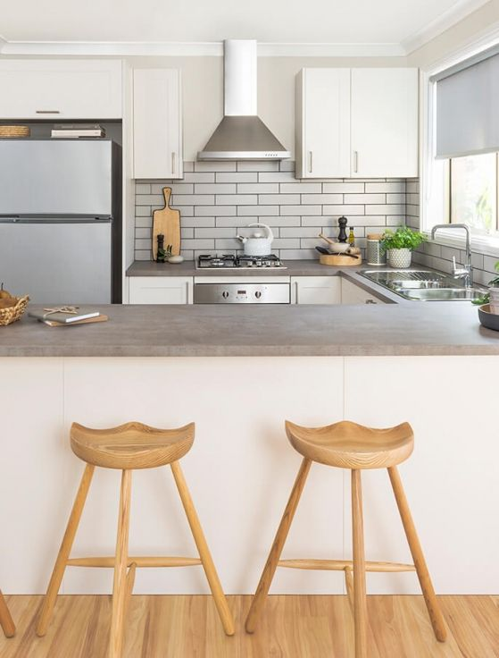 Check Out The Latest Kitchen Design Trendsand Inspiration Made Delectable Kitchen Design Latest Trends 2018