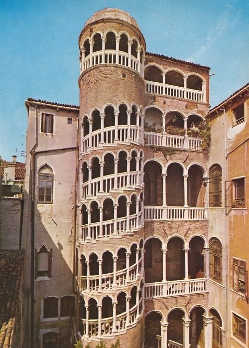 Best Venice Spiral Italie Tour Du Monde Carnaval De Venise 400 x 300