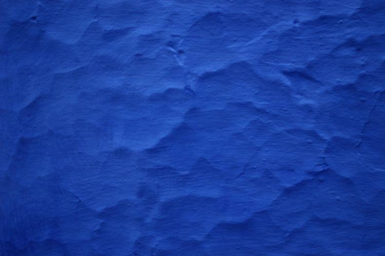 Mediterranean Blue Paint