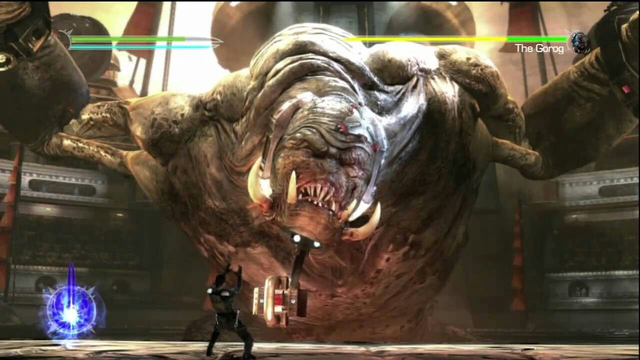 Pin by Michael J on Gamelife (With images) | The force unleashed ...