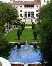 b5080859d177c74b915878527ccb9980 - History Of Vizcaya Museum And Gardens