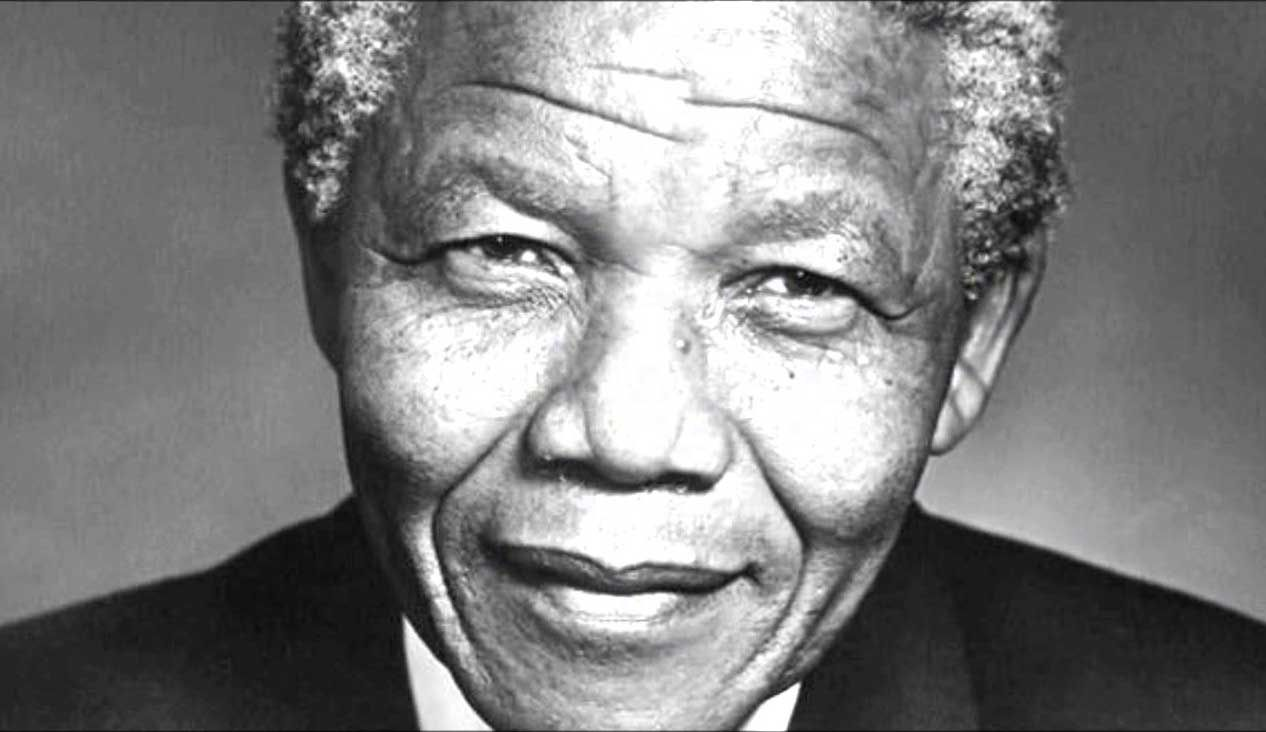 essay on nelson This is an essay on nelson mandela to help students.