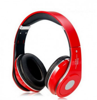 Stn 10 Wireless Headphone Red Price In Bangladesh For Sell Wireless Headphone
