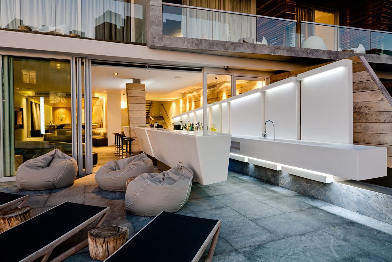 POD Boutique Hotel Picture gallery