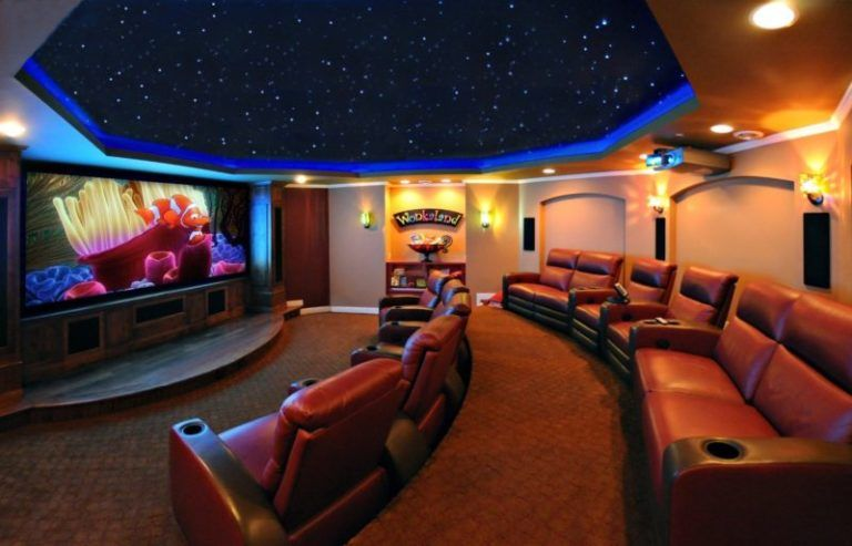 Ideas For Your Future At Home Movie Theater Home Movies Home