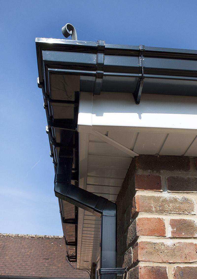 Pin On Homesafe Roofline