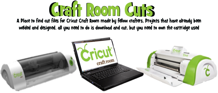 Cricut Craft Room Help: Free Cut Files For Cricut Craft Room I Want To Try Some Of