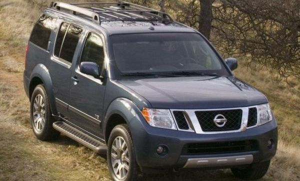 Pin By Jhsejfnn On Free Manual For 2008 Nissan Pathfinder