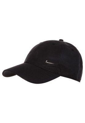 SWOOSH - Cap - black Nike Outfitek dac8121c65