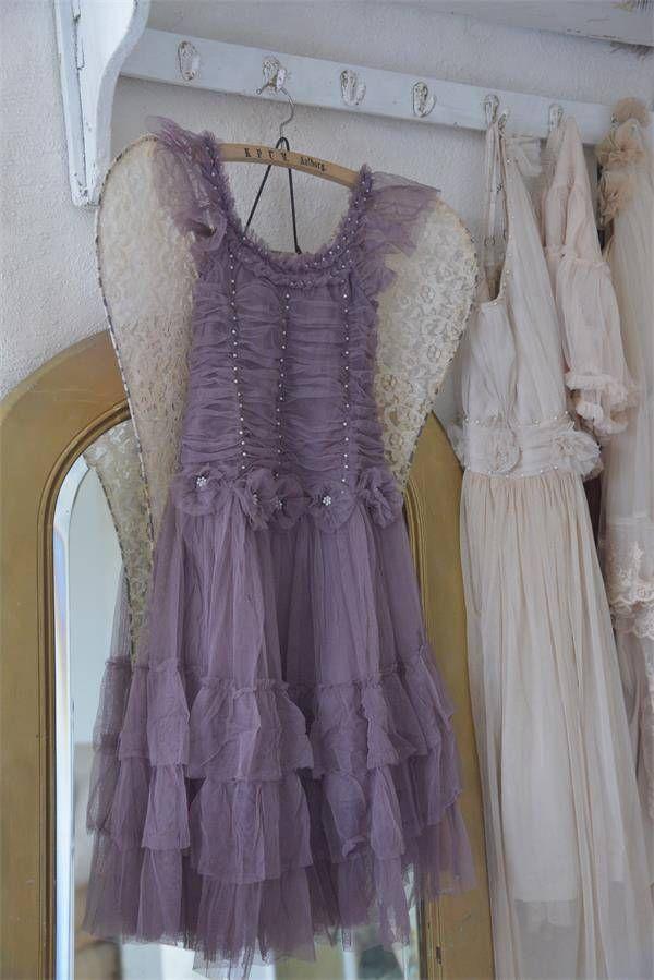 6ae93f51824 JDL Petite Vintage Child Dress JDL Petite www.laurasliving.nl ...