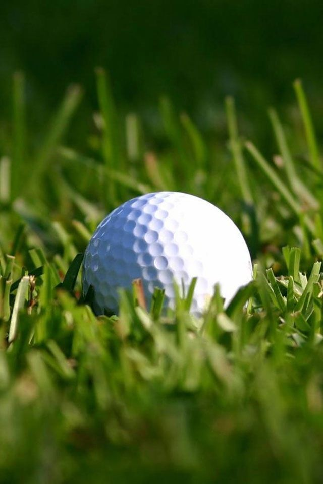 Golf Ball Iphone 4 Wallpaper Http Www Centroreservas Com Golf Ball Golf Golf Pictures