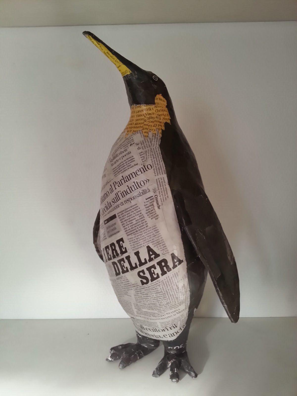 blog photos sculptures en papier mach de camille jacobs. Black Bedroom Furniture Sets. Home Design Ideas