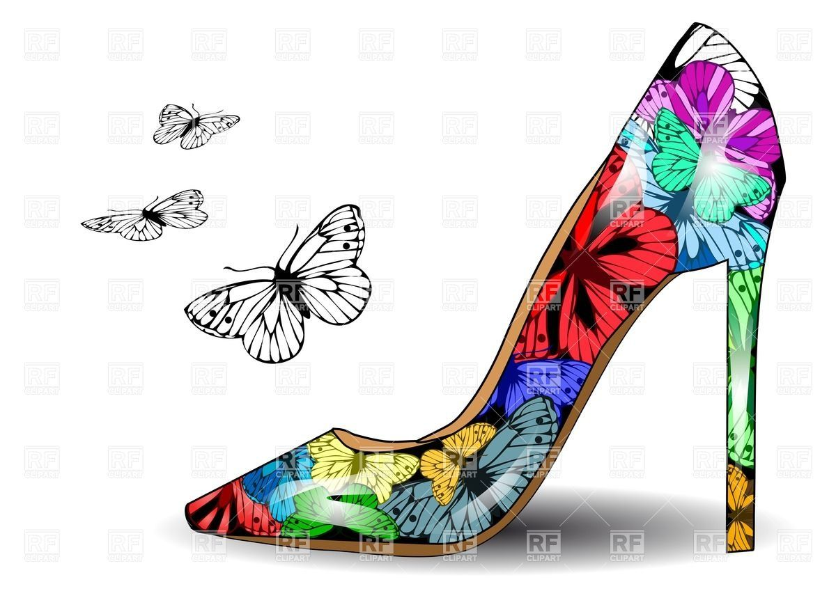 Innovative Womens High Heel Shoes Png Clip Art By VellasCollageSheets On Etsy 2