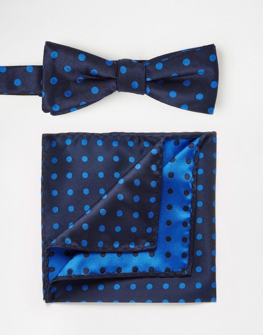 Set aus Fliege und Einstecktuch von Selected glatter, seidiger Stoff Hakenverschluss vorne längenverstellbar passendes Einstecktuch Mit feuchtem Tuch abwischen. 100% Polyester