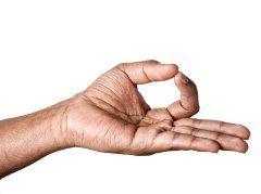 7 Common Yoga Mudras Explained Mudras Gyan Mudra Yoga