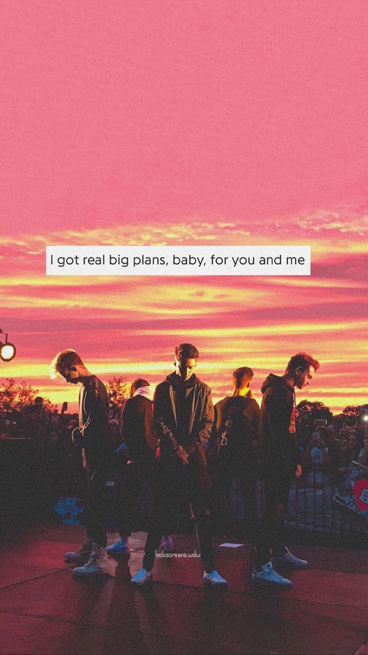 Stories Instagram Why Dont We Boys Song Lyrics Wallpaper Wdw