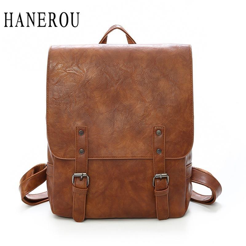 0c7c861c8d HANEROU Preppy Backpack - BagPrime - Look Your Best with Amazing Bags