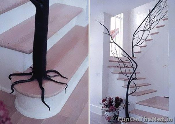 Spiral Staircase With Slide Cool staircase spiral escailliers