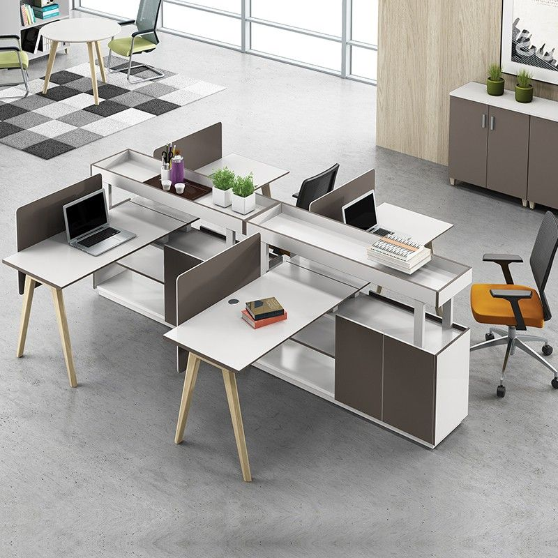 top design two sided office desk modular office workstation