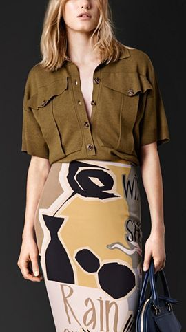 Women's Clothing | Burberry