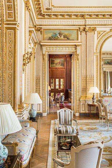 New Classical Doors Entranceways Headers Chateaux Interiors