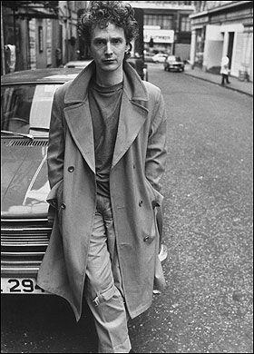 1977 - British visual artist, performer, clothes designer and ...