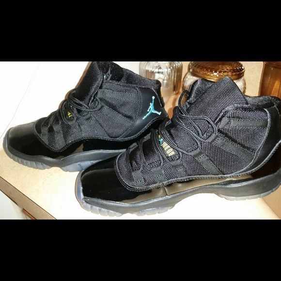 Gamma Blue 11s Brand new deadstock // NO TRADES PLEASE DO NOT ASK ME Jordan Shoes