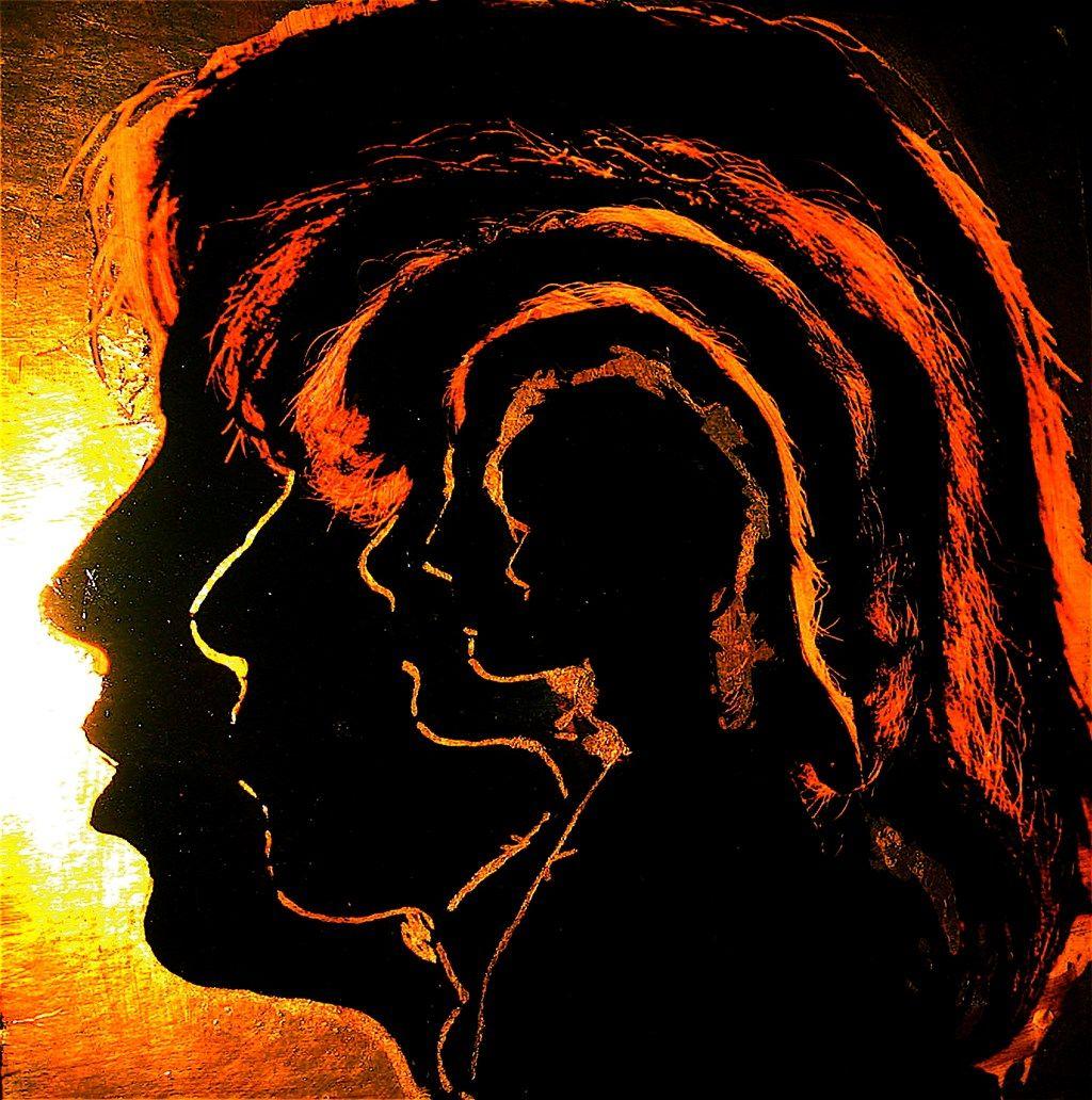 The Rolling Stones - Hot Rocks 1 (Vinyl, LP, Compilation ...  |Rolling Stones Hot Rocks Album Cover