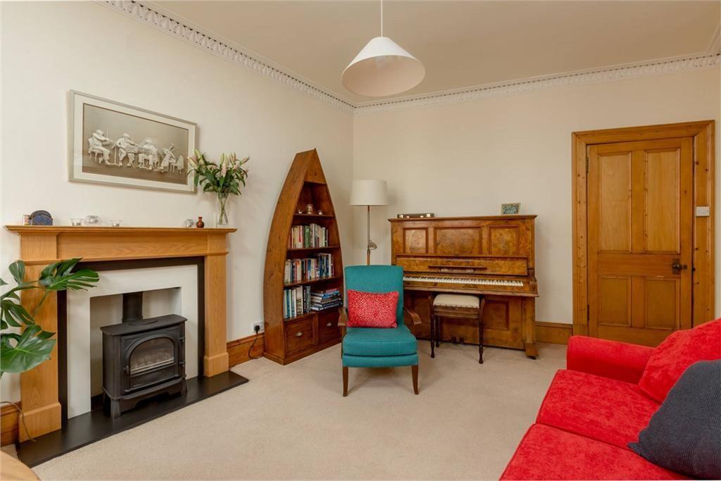 1 bed flat for sale Stockbridge | 116/6 St. Stephen Street ...