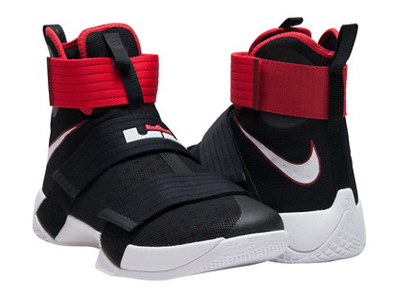 quality design 8d4fc 67c72 You Can Now Buy This Nike LeBron Zoom Soldier 10 ...