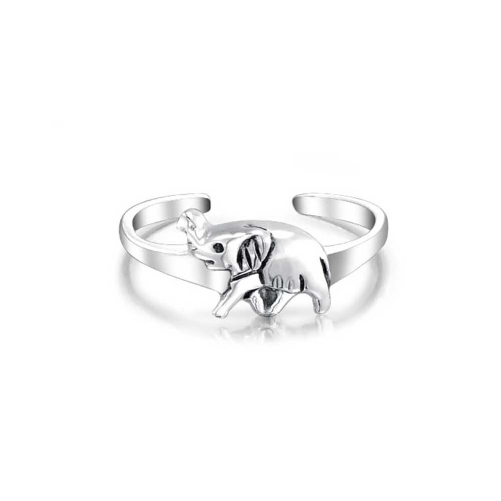 rings elephant ring engagement silver sterling size ebay itm