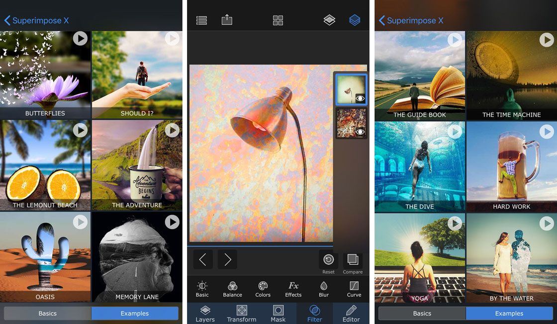The 10 Best Photo Editing Apps For iPhone (2019) Good