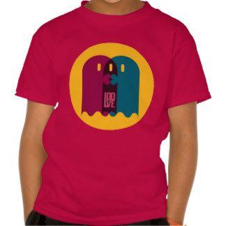Eternal Love T-Shirt Camiseta. Valentines gift idea.