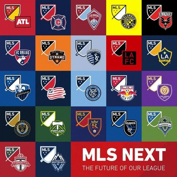 how to get an mls team