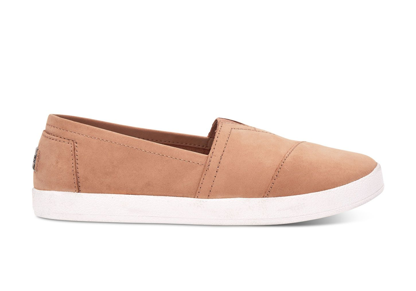 I really like the gray version of these. Sandstorm Sandstorm Nubuck Leather  Women's Avalons